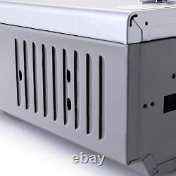12L 24kw Instant Hot Water Heater Tankless Gas Boiler LPG Propane