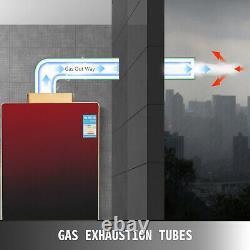 12L Tankless LPG Liquid Propane Gas Hot Water Heater Boiler Instant 36kw