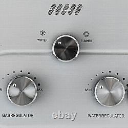 16L Gas LPG Propane Tankless Instant Hot Water Heater Boiler Bathroom Shower