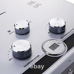 18L 36kw Instant Hot Water Heater Tankless Gas Boiler LPG Propane