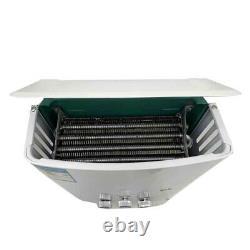 6L/min Portable Tankless Water Heater Propane Gas LPG Water Boiler Horse Shower
