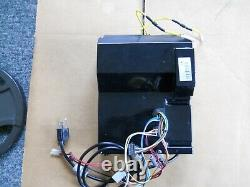 Bosch Tankless Water Heater 8707207133 Natural Gas Control Board 8 707 207133