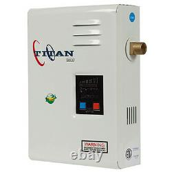 Brand New Titan Tankless Water Heaters 8 models to choose from