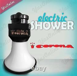 Cabeza de ducha Eléctrico Calentador De Agua Caliente Instantánea (FREE SHIPING)