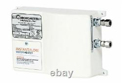 Chronomite Instant-Flow SR30 Tankless Hot Water Heater, 208 volts 30 amps