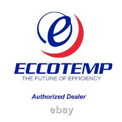Eccotemp 20HI Indoor 6.0 GPM Natural Gas Tankless Water Heater US Seller