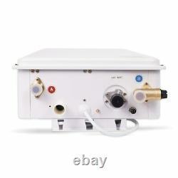 Eccotemp Natural Gas Tankless Water Heater 45HI-NG CSA Cert 6.8 GPM US Seller