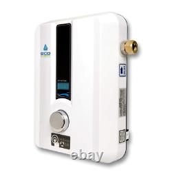 EcoSmart ECO 11 Electric Tankless Water Heater, 13KW at 240 Volts