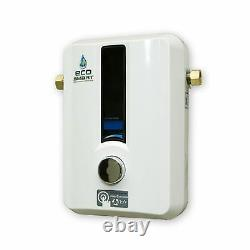 Ecosmart ECO 11 Best Electric Tankless Instant On Demand Hot Water Heater 240V