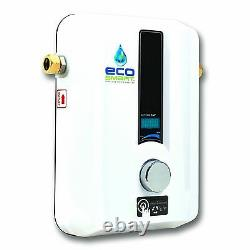 Ecosmart ECO 8 Best Electric Tankless On Demand Hot Water Heater 240V, ECO8