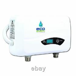 Ecosmart POU 6 Point of Use Electric Tankless Electric Hot Water Heater 6kW POU6