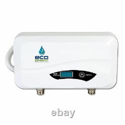 Ecosmart Point Use Tankless Instant Electric Hot Water Heater 6kw