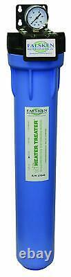Falsken Scale Protection For Tankless Water Heater tHT-20-RevFlo-g