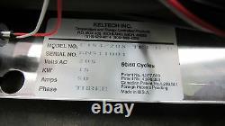 Keltech Acutemp C183/208-te3-h-d Commercial Tankless Water Heater 18kw 3ph 208v