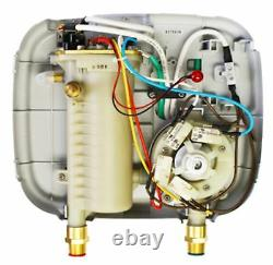 Marey Electric Tankless Water Heater, Power Pak Plus 220v/240v. Free shipping