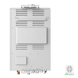 Marey GA24CSANG 8.34 GPM Natural Gas Tankless Water Heater CSA US Canada Approve