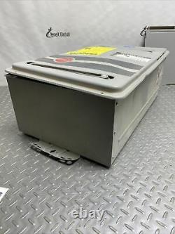 RHEEM RTG-84XLP-1 Mid-Efficiency 8.4GPM Liquid Propane Tankless Water Heater P20