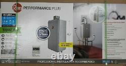 Rheem ECO180DVLN3-1 8.4 GPM Natural Gas Tankless Water Heater