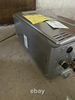 Rinnai RL94eN Tankless Water Heaters Natural Gas REU-VC2837WD-US-N S-8