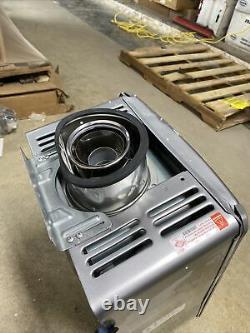 Rinnai RL94iP Tankless Water Heater REU-VC2837FFUD-US-P Propane Gas 199kBTU Q-29