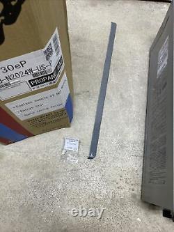 Rinnai RU130eP Propane Tankless Water Heater Q-23