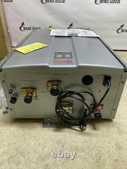 Rinnai RU199iN Tankless Water Heater Natural Gas (Q-32)