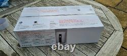 STIEBEL ELTRON DHC-E8-10 Electric Tankless Water Heater, 240VAC