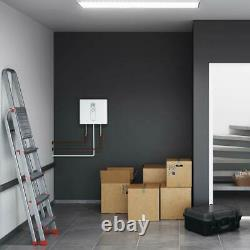 Stiebel Eltron Tempra 36 Plus 240V 36kW 7.03GPM Tankless Electric Water Heater