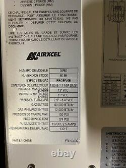Suburban Manfacturing 5286A IW60 Nautilus Tankless On-Demand RV Water Heater