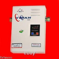 Titan N-120 Tankless Water Heater NEW SCR2 Electric model FREE PRIORITY SHIP