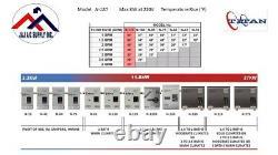 Titan N85 Tankless Water Heater Electric N85, Brand New